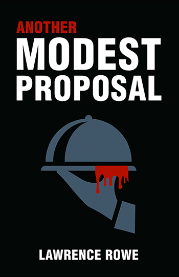 Another Modest Proposal Book Cover